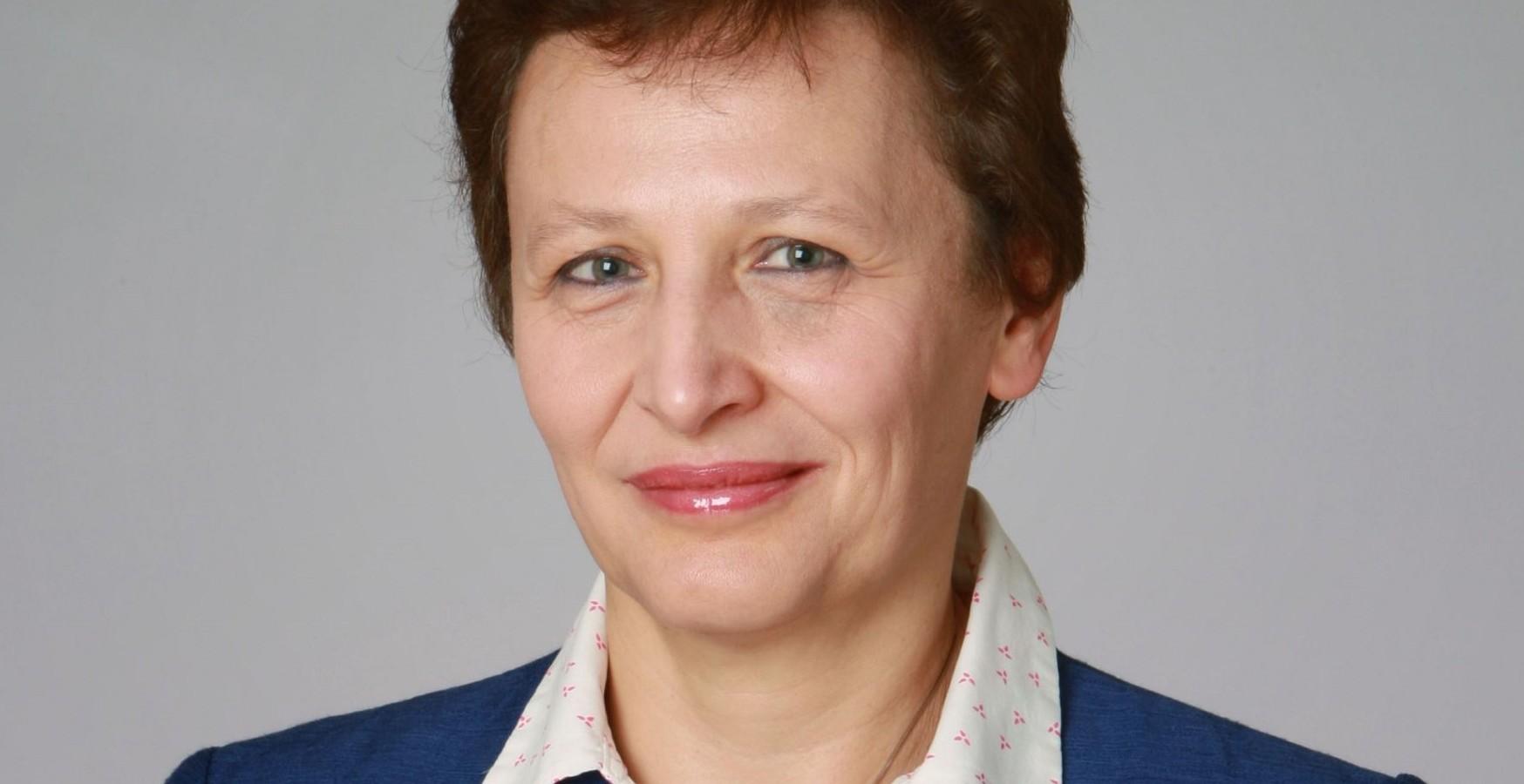 Klara Foti Eurofound