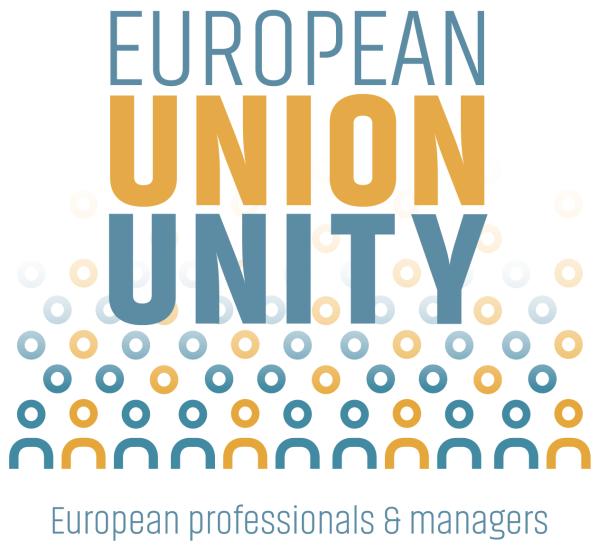 600px LOGO Eurocadres Union Unity